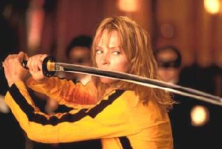 Kill Bill, NGMag