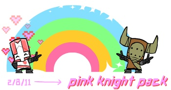 Aussies Pink Knights Pico Day LIVE