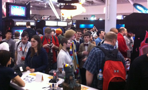 Animation, PAX, Charity