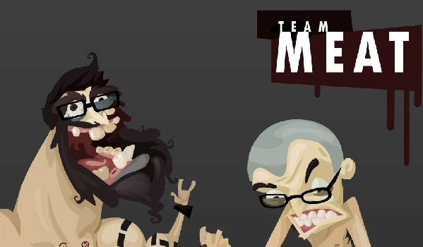 Charity and Team Meat Art Contest