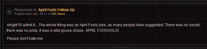 Closure on PSN - March 27th