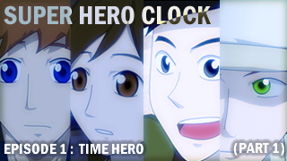 Happy Clock Day!