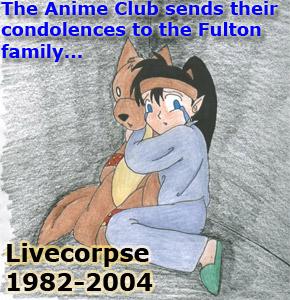LiveCorpse Suicide