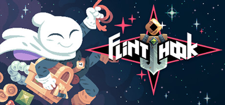 Flinthook Art Contest