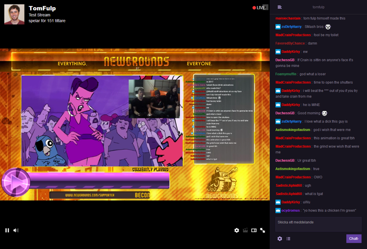 Happy Pico Day, Streaming Live!