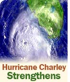 Hurricane Charly