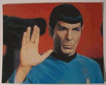 The Offical Star Trek Topic