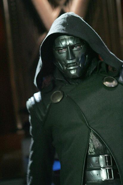 Dr.Doom or Magneto who would win???