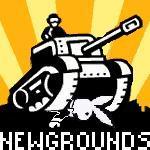 Newgrounds you made me cry