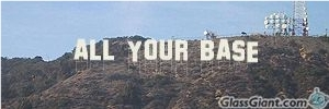 Customize The Hollywood Sign!