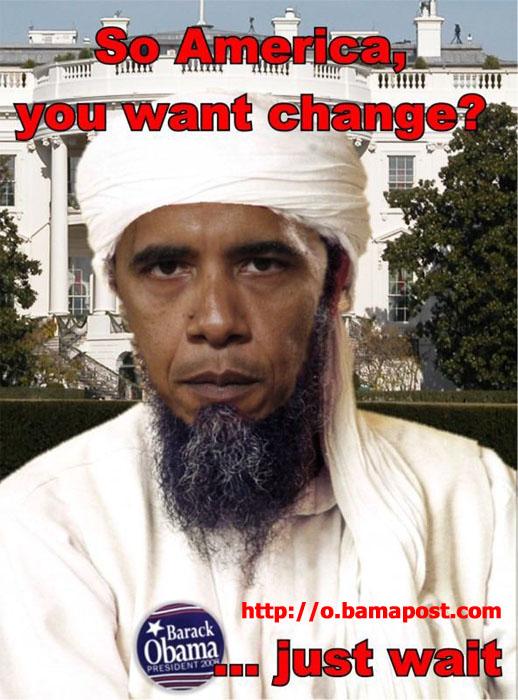 Obama The Antichrist??? Lol