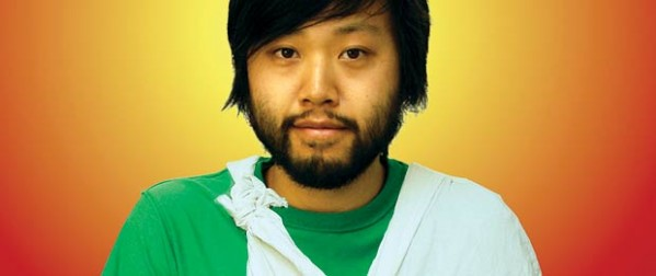Can Chinese men grow beards?