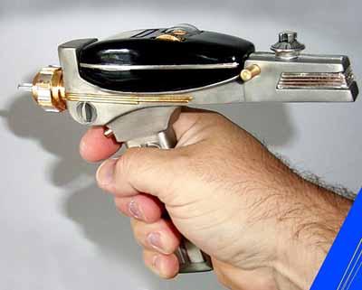 Weapon design Ideas