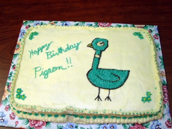 Happy Birthday pigeonmaster88!