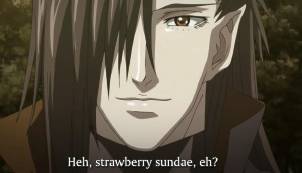 Funny anime subtitles.