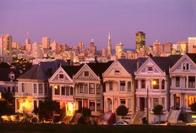 San Francisco Ng Meetup #1
