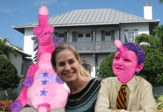Photoshop Tom And Pregorz April!