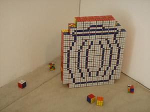 Rubikcubism.
