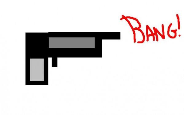 Make your own gun.