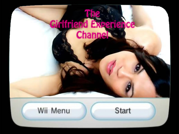 Make your own wii channel!