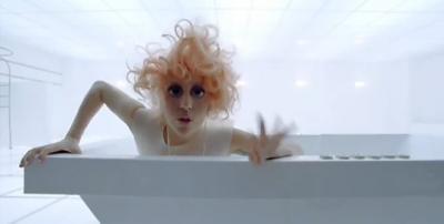 Lady Gaga = Illuminati