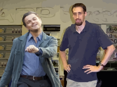 Photoshop Leonardo DiCaprio