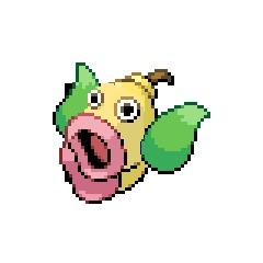 Fuse pokemon!