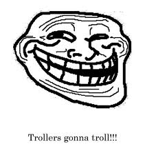 How do you stop trolls?
