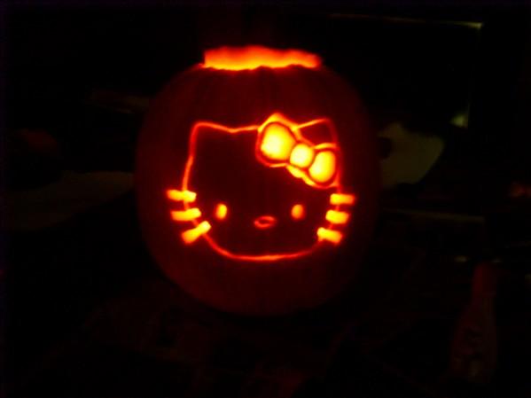 Show me your Pumpkins!