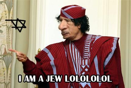 Everyone forgot about Libya lol