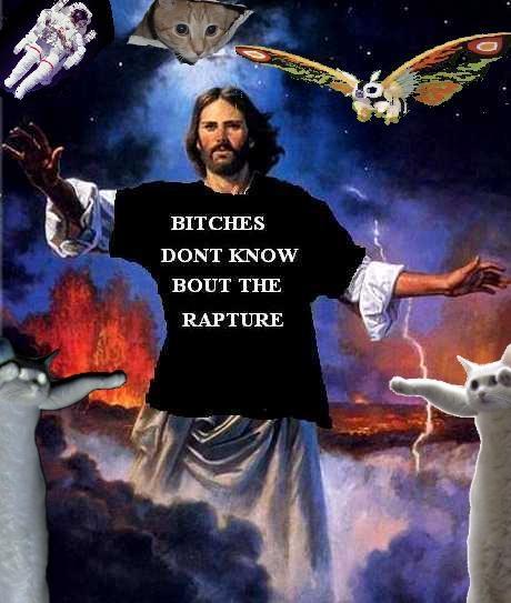 2011 Judgement Day Thread!!!