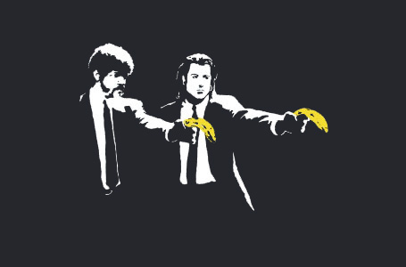 Care to watch Pulp Fiction?