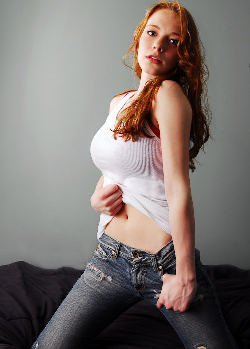 redhead asian beauty escorts