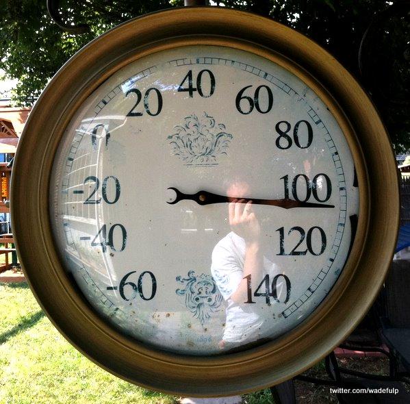 Holy Jesus Christ The Heat!!!