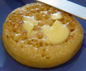 English Muffins...