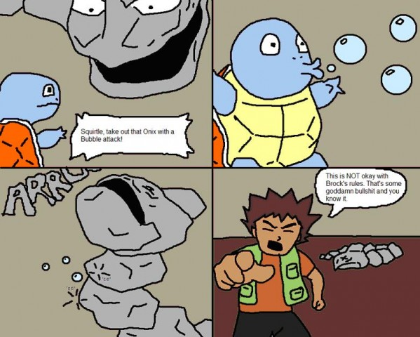 If You Could Be Any Pokemon...