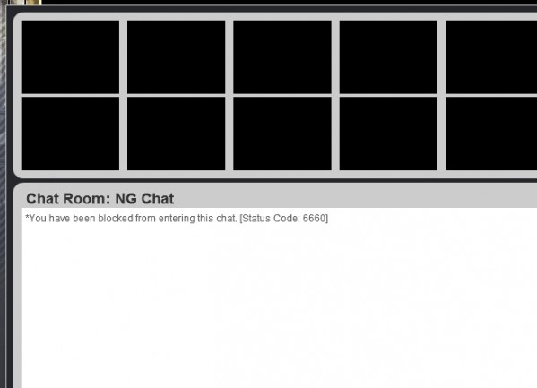 Newgrounds Stickam Group Chat!
