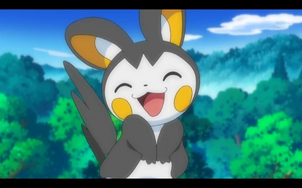 Who's the cutest pokemon?