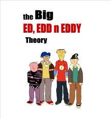 Creepy Cartoon Theories