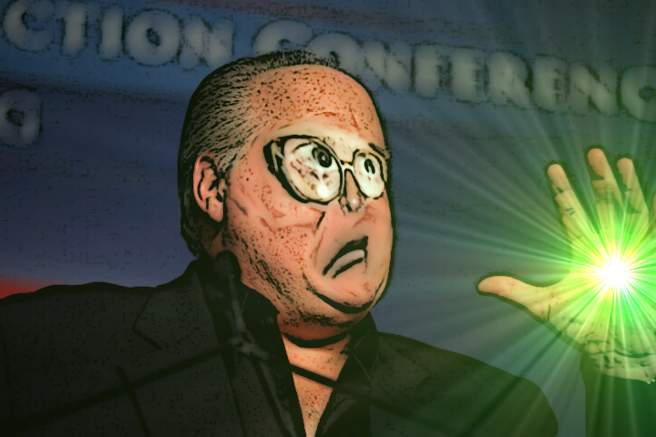 Photoshop: Rush Limbaugh