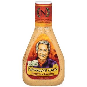 Favorite salad dressing.