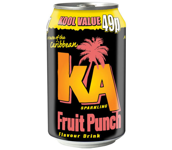 This drink is the best.
