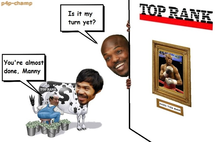 Pacquiao was robbed celeb responses