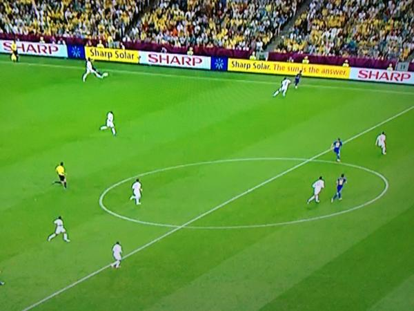 The Official Euro 2012 Thread