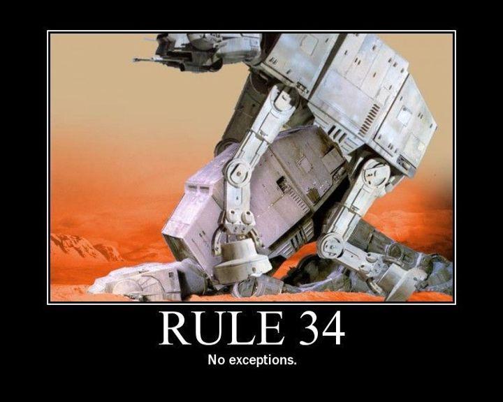 New Internet Rule