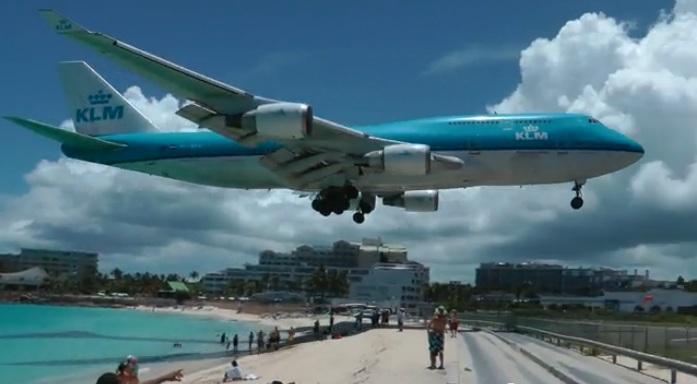 Craziest landings!!!
