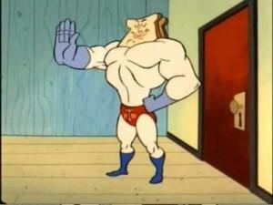 best super hero?