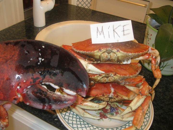 Favorite Seafood?