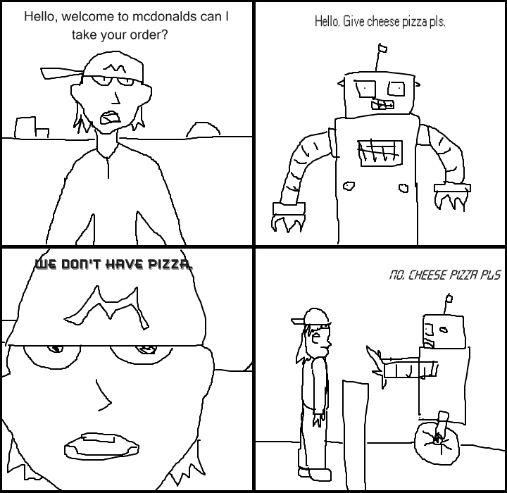 Photoshop this comic