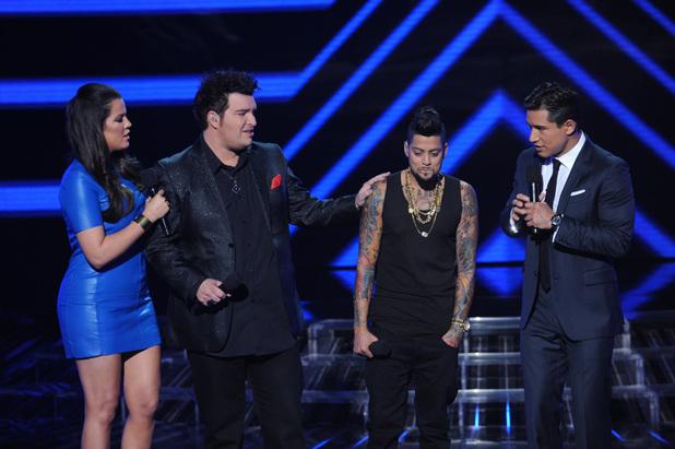 Fuck the X Factor.